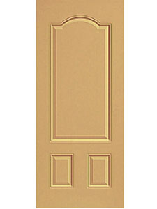 Image of 3 Panel High Def doorskin by Samuel Stamping